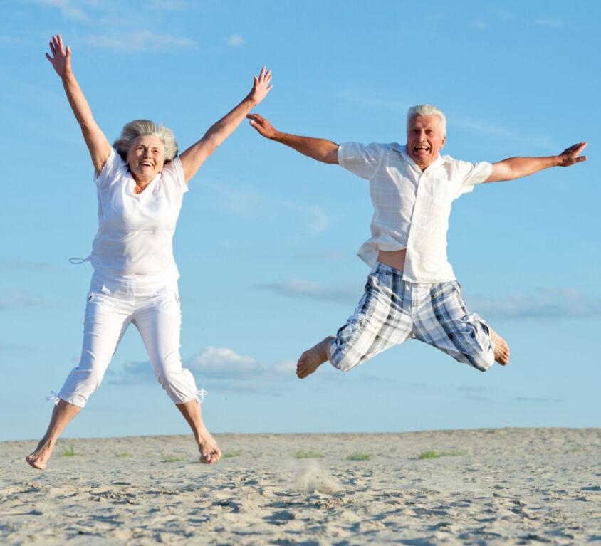Longevidad saludable