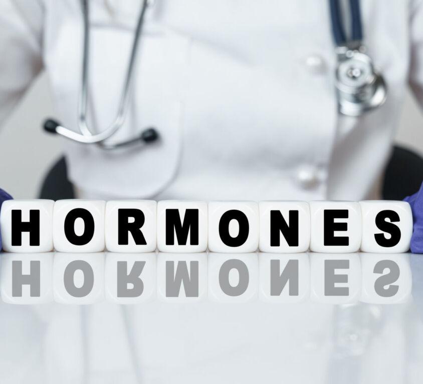 Enfermedades hormonales