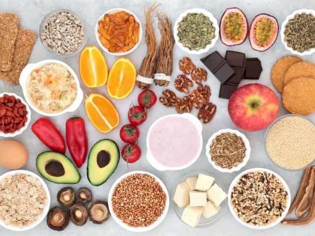 Health,Food,And,Herbal,Medicine,To,Help,Treat,Bipolar,Disorder